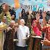 HUT Ke-11 SMAN 10 Kota Tasikmalaya Berlangsung  Semarak