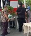 Hasil Riksa KPK, 4 Saksi Mantan Sekda, Mantan Kadis PU, Mantan RSUD Banjar Dan Pemborong