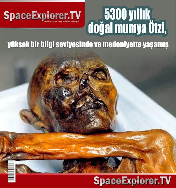 Akupunktur, Biyoloji, Buz adam, Evrim aldatmacası, Geçmiş teknoloji devirleri, Mumyalar, Ötzi, Space Explorer, Taş devri yaşandı mı, akademi dergisi,
