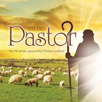 Aqui Eu Aprendi O Pastor Das Ovelhas Do Senhor Feliz Dia Do Pastor