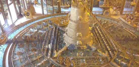 Ajmer jain temple | soniji ki nasiyan,tinimg,Aarti,things to do
