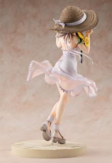KONOSUBA - Megumin: Sunflower One-Piece Dress Ver.