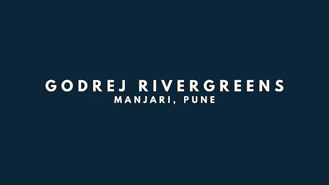 Godrej Boulevard Rivergreens