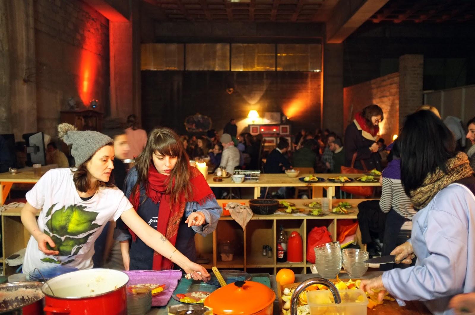 prostitutas camufladas como restaurantes prostitutas en el barrio del pilar