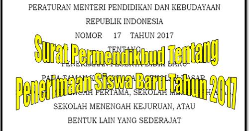 Image Result For Download Permendikbud Baru Tahun