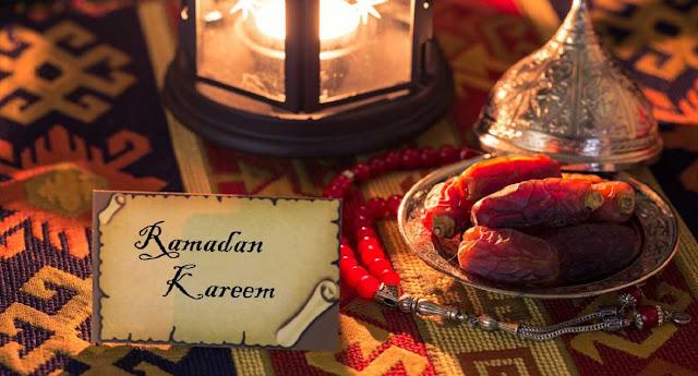 خطة رمضان الغذائية والتدريبات للنجاح