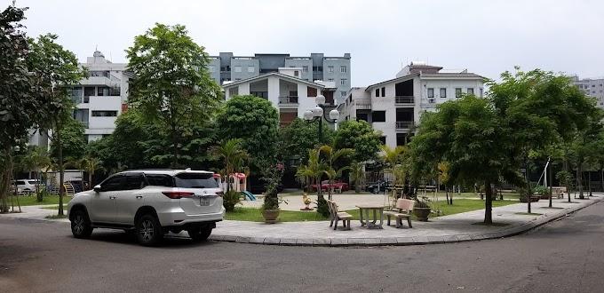 BĐS Khu Đô Thị Việt Hưng CẦN BÁN