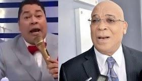 "El Pacha dice que le iba a entrar a trompa a Marino Zapete"""