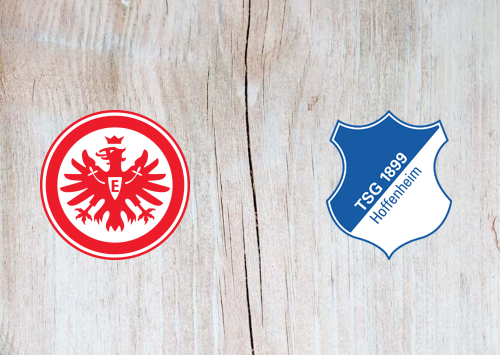 Eintracht Frankfurt vs Hoffenheim -Highlights 03 October 2020