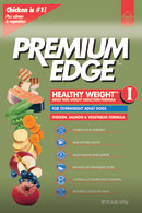 Picture of Premium Edge Healthy Weight I Weight Reduction Dry Dog Formula