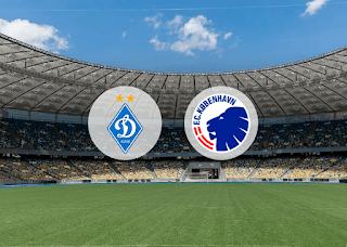 Динамо Киев - Копенгаген смотреть онлайн бесплатно 7 ноября 2019 Динамо Киев - Копенгаген прямая трансляция в 20:55 МСК.