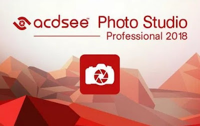 ACDSee Photo Studio Professional 2018 Full Version  Free Download