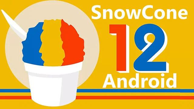 Tout savoir sur le prochain système d'exploitation Android 12.