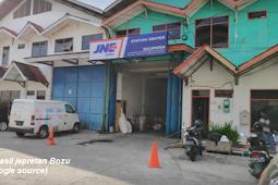 Alamat Gudang / Warehouse JNE Balikpapan dan Jam Buka Operasional