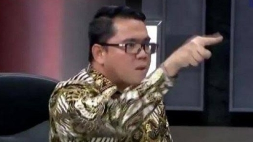 MS Kaban Minta Jokowi Diadili, Arteria Dahlan Beri Sindiran Keras