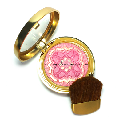 opinioni argan wear blush physicians formula