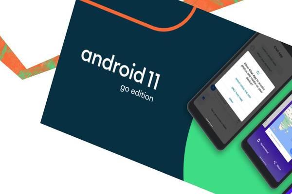 جوجل تطلق Android 11 Go رسميا للأجهزة منخفضة المواصفات
