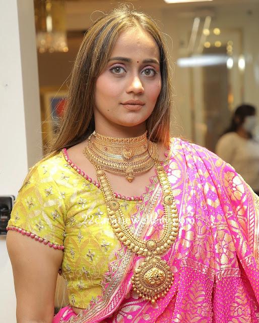 Sivraj Laxmichand Jain Jewellery
