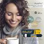 全新配備具礦物保護技術的新一代逆滲透膜: 美國 PurePro® X6 【鹼性礦泉水膜 】