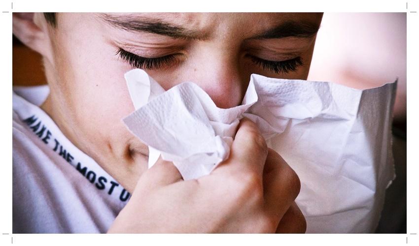 Cara Mengatasi Alergi Dingin