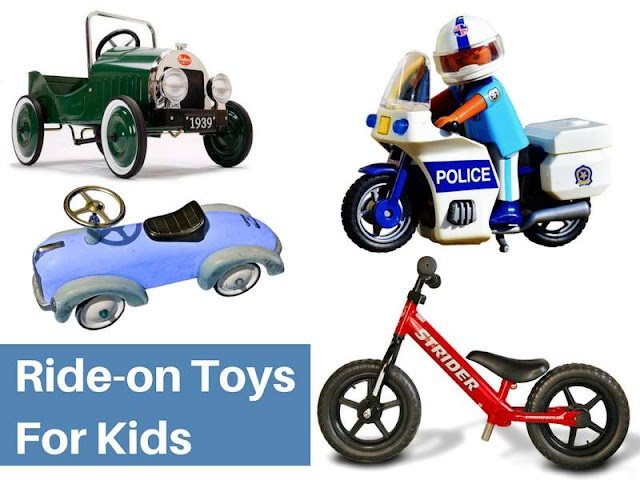 Btl Toys Buy The Best Ride On For Kids In Pakistan