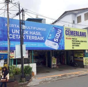 Lowongan Kerja Bagian Printing dan Fotocopy di Toko Cemerlang Makassar