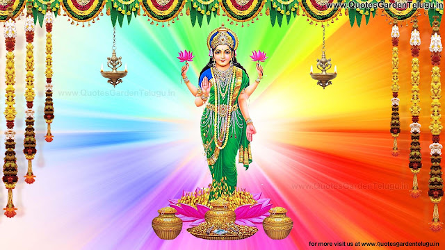Shukravaram Mahalakshmi Hd Wallpapers - Goddess mahalakshmi devi images pictures