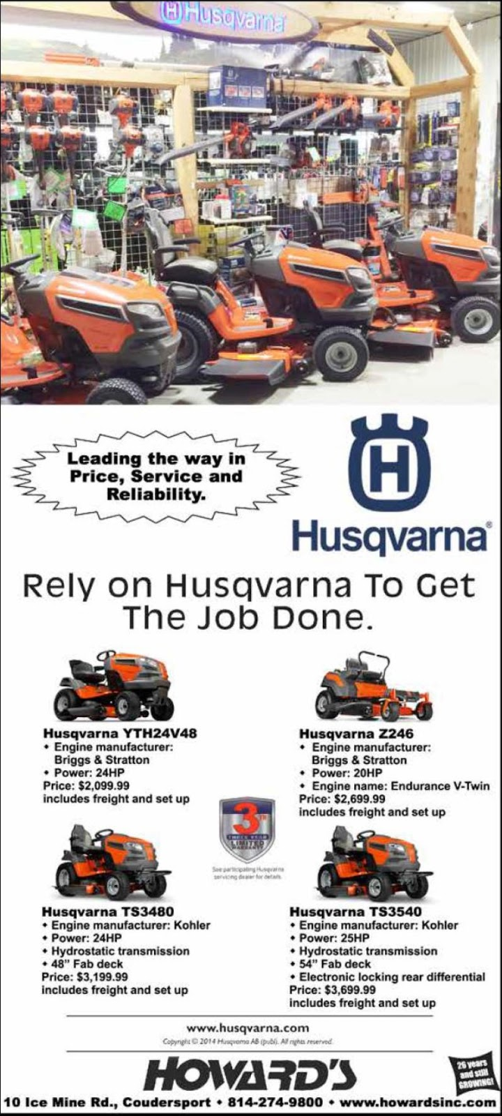 www.husqvarna.com