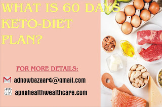 DO YOU NEED A KETO-DIET ?