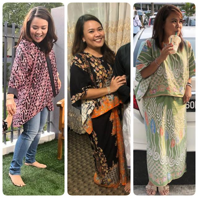 ITC Mangga Dua, Thamrin City, shopping in Jakarta, batik in Jakarta, cheap clothes in Jakarta, Jakarta shopping, Jakarta haul