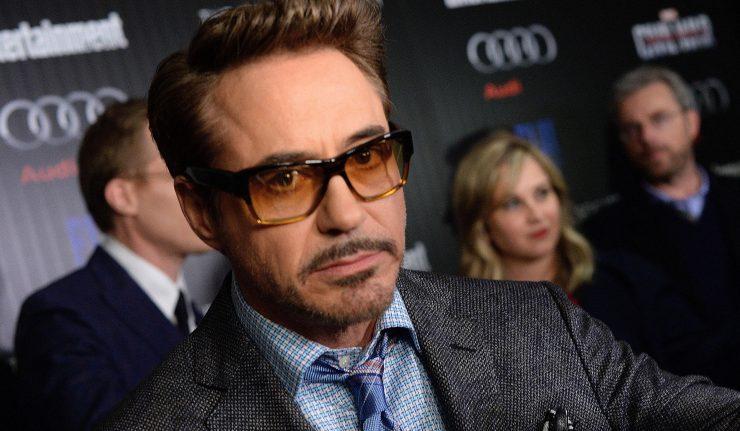 Robert Downey Jr. podría protagonizar una serie de HBO