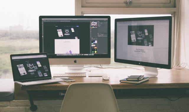 Cara desain web menggunakan CMS WordPress