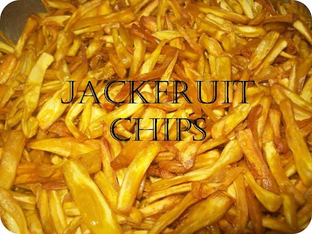 Jackfruit chips recipe in hindi by Aju