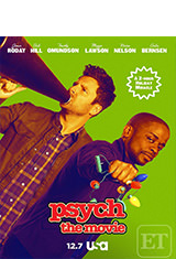 Psych: The Movie (2017) WEBRip Latino AC3 2.0