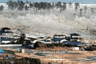 puisi sedih untuk korban tsunami selat sunda