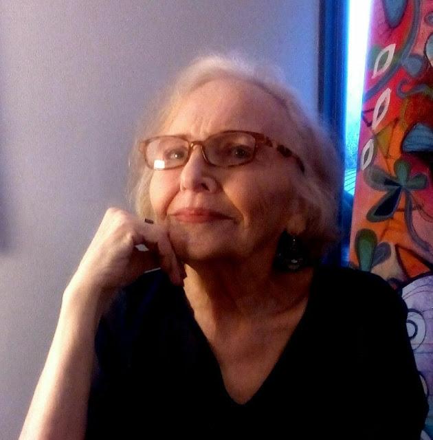 Cuando una amiga se va: el homenaje a Renée Gewöld