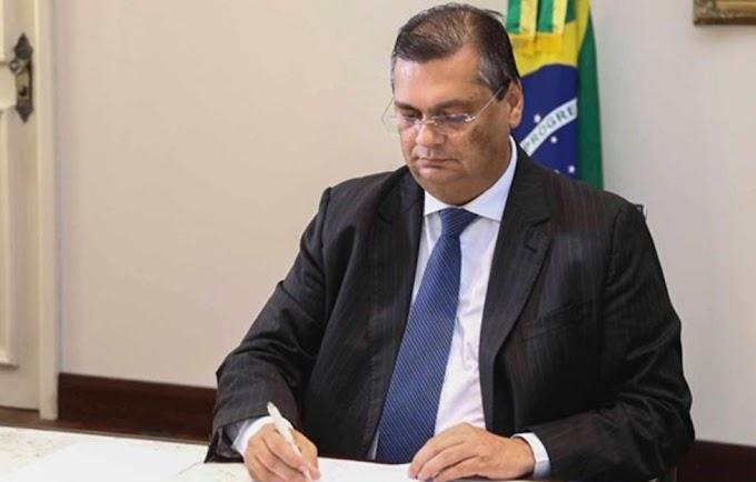 Governo Flávio Dino já arrecadou 1,8 bilhões em ICMS sobre combustíveis apenas em 2021