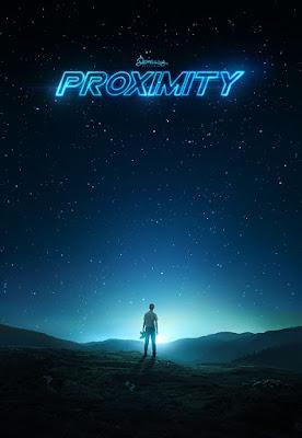 Proximity [2020] [DVD R1] [Subtitulada]
