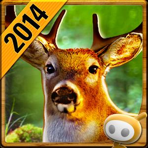 Deer Hunter 2014 v2.10.1 MOD APK
