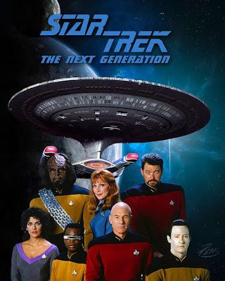 Star Trek: La nueva generacion