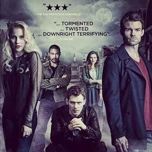 Poster da série The Originals