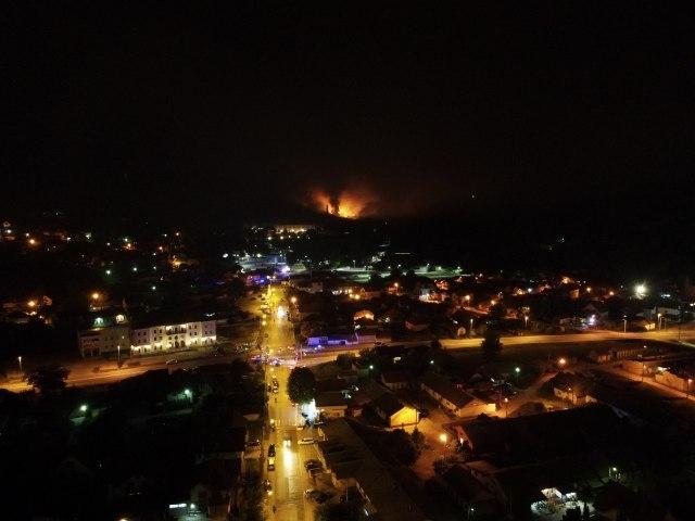 Robbanás történt a közép-szerbiai Cacak lőszergyárában péntek hajnalban