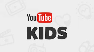 Aplikasi YouTube Kids