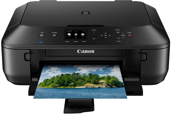 Canon PIXMA MG5570 Specifications and Driver Download