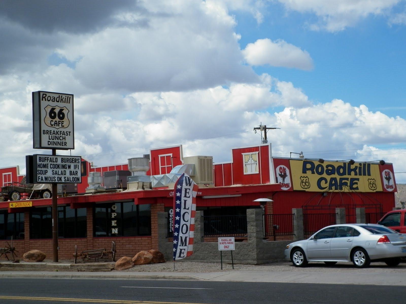 Cafés and the City: USA - miltä kahvi siellä maistuu