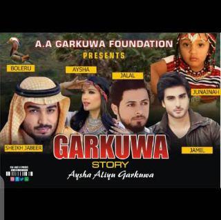 Garkuwa Part 1 Hausa Novel Document