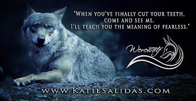 She-Wolf Series for Young Adults