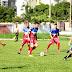 Copa MR de Futebol, definiu alguns dos confrontos da segunda fase