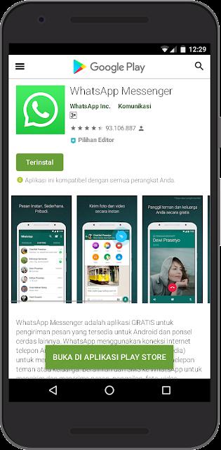 3 Cara Agar Aplikasi Whatsapp di HP Kamu Tidak Kadaluarsa