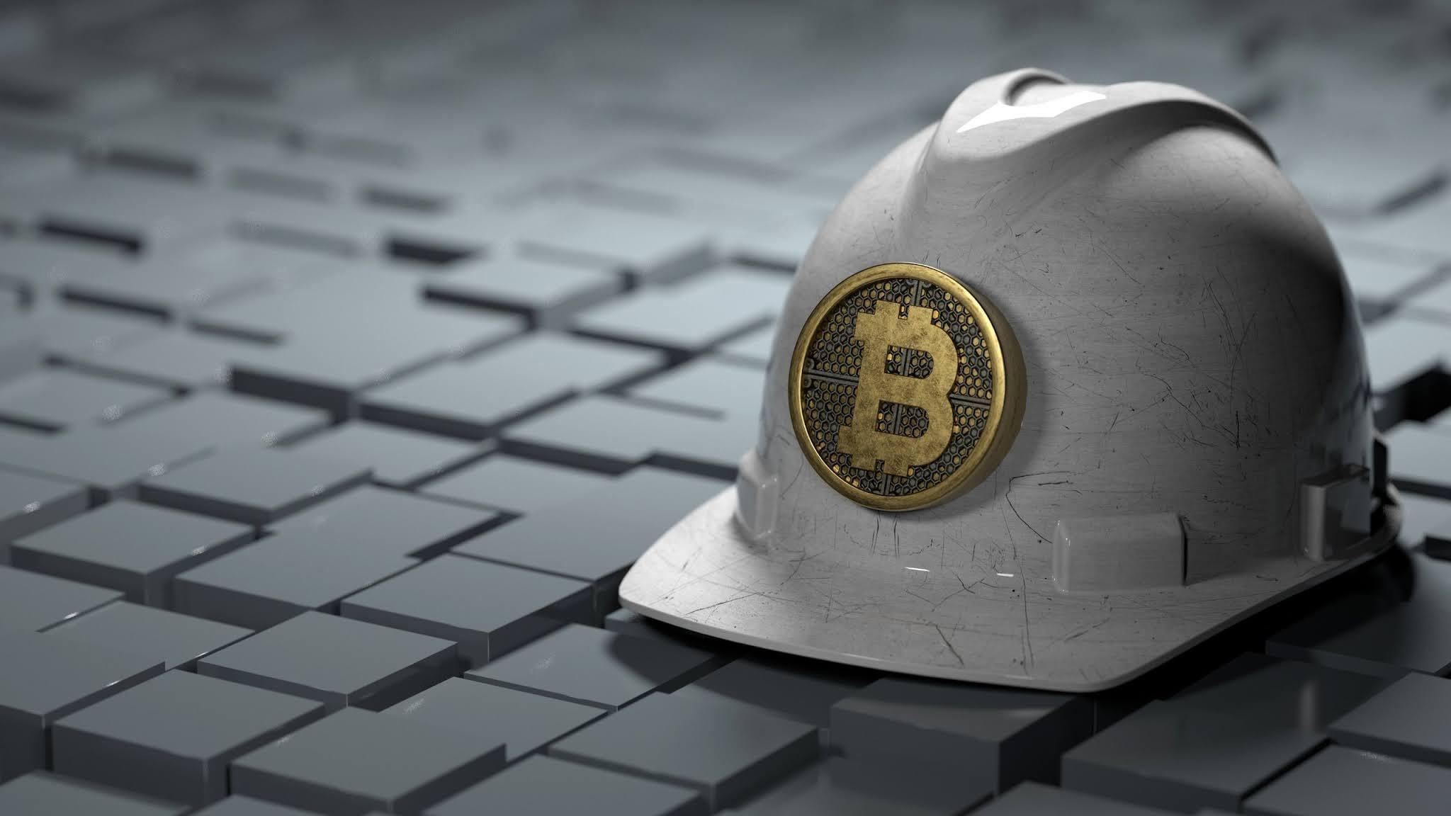 Square Bitcoin Madenciliği